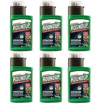 Sparset: 6 x ROUNDUP® Special, 250 ml