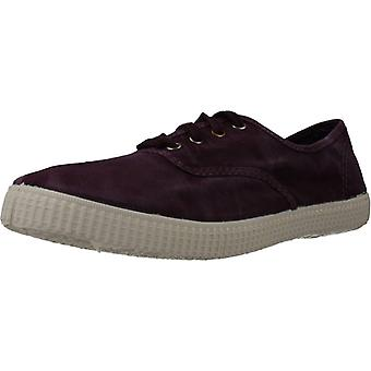 Victoria Sport / Sneakers 106696 Kleur Aubergine