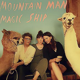 Mountain Man - Magic Ship [CD] USA import