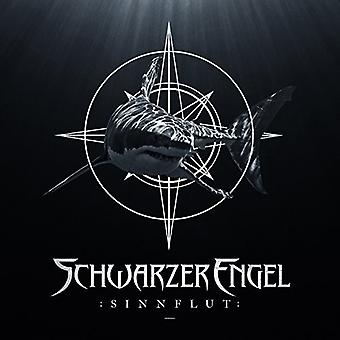 Schwarzer Engel - Sinnflut [CD] USA import