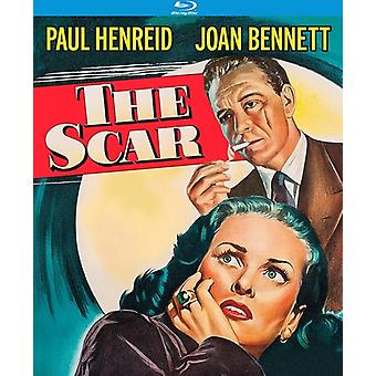 Litteken (1948) Aka holle Trimuph [Blu-ray] USA import