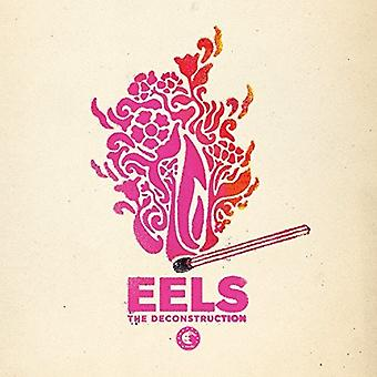 Eels - Deconstruction [CD] USA import
