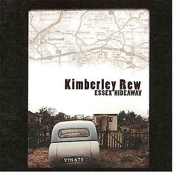 Kimberley Rew - Essex Hideaway [CD] USA import