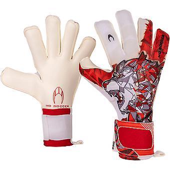 HO PREMIER SUPREMO ROAR ROLL/NEGATIVE  Goalkeeper Gloves Size