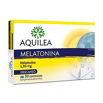 Aquilea Melatonin 30 tablets