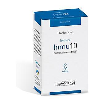Teoliance Immu10 30 capsules
