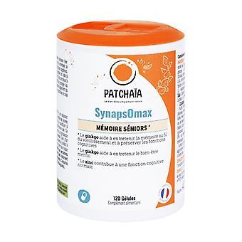 SynapsOmax 120 capsules