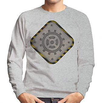 The Crystal Maze Gear Men's Sweatshirt