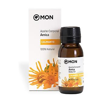 Soothing Arnica Oil 60 ml of oil