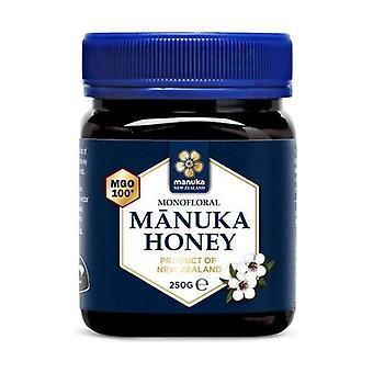 Monofloral Manuka Honey MGO 100+ 250 g