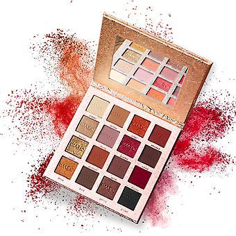 Eyeshadow Color Palette Makeup Powder|shadow Powder