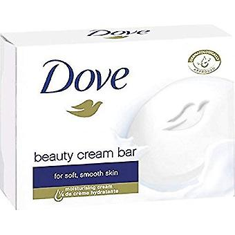 24 x 100g Duva Skönhet Cream Bar Tvål