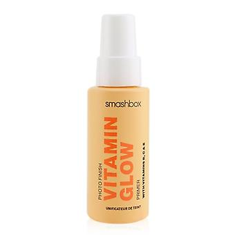 Photo Finish Vitamiini Glow Primer - 30ml / 1oz