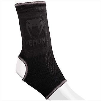 Venum kontact ankle supports black