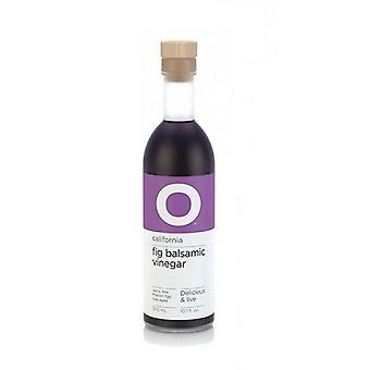 O California Fig Balsamic Vinegar