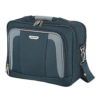 travelite Orlando borsa da tavolo 29 cm, 18 L, blu