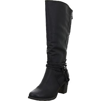 Rieker 9605900 אוניברסלי חורף נשים נעליים