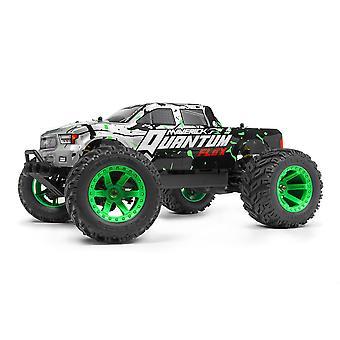 Maverick Quantum MT Flux Brushless 1/10 4WD Monster Truck Silver