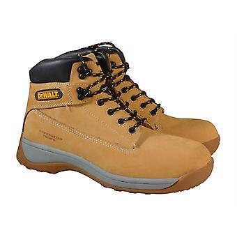 DEWALT Extreme XS Safety Wheat Boots UK 11 Euro 46 DEWEXTREXS11