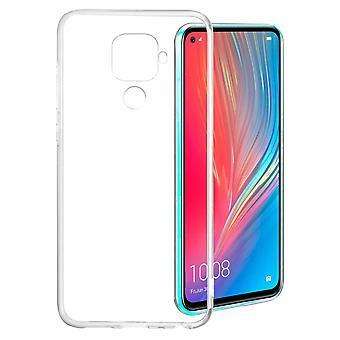 Colorfone Huawei Mate 30 Lite Shell (Transparent)