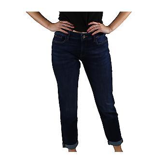 Warp + Weft | LAX - Girlfriend Jeans