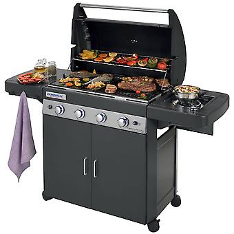 Campingaz 4 Series Classic LS Plus D Barbecue Black