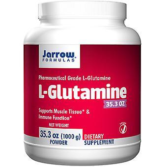 Jarrow Formulas L-Glutamine , 35.3 oz (1000 g)