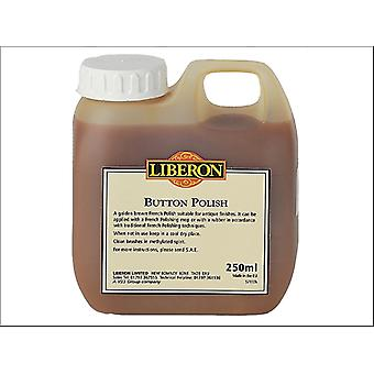 Liberon Button Polish 250ml