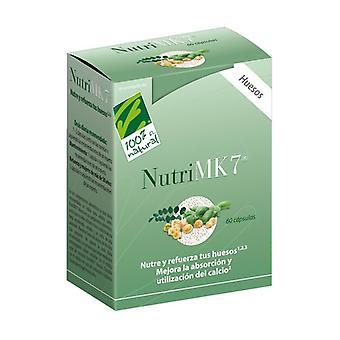 NutriMK7 bones 60 capsules