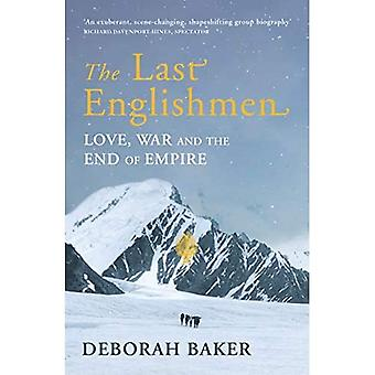 Viimeiset englantilaiset: Rakkaus, sota ja imperiumin loppu