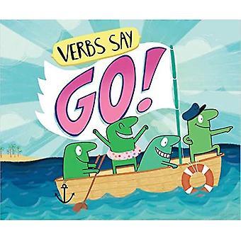 Verbs Say \