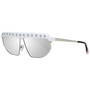 Hvite Kvinner Solbriller