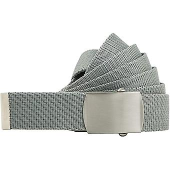 Shenky 4cm fabric belt