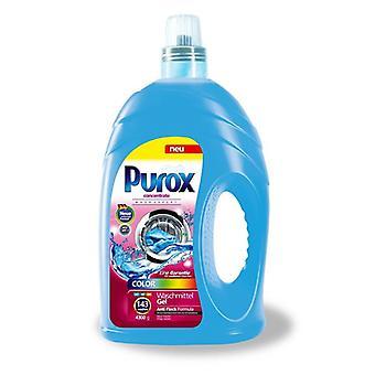 Purox PÅ'yn Do Prania 4,3l Barva Clovin