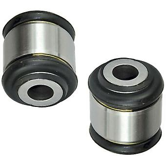 Pair Of Front Lower Control Arm Bushes/Shock Absorber Bushes For Jaguar S-Type, Xf, Xk