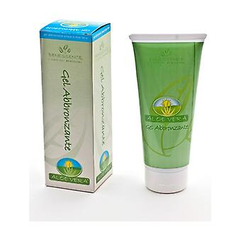 Tanning Gel With Aloe Vera 200 ml of gel