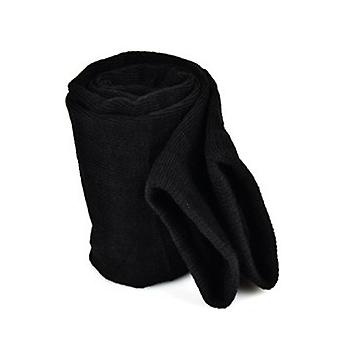 Lady Stretchy Soft Arm Warmer Guantes sin dedos de manga larga