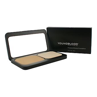 Youngblood tryckte mineralfoundation - Neutral 8g / 0.28 oz