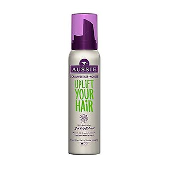 Volume & conditioning styling mousse 150 ml