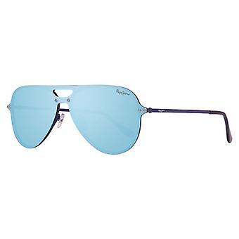 Unisex Sunglasses Pepe Jeans PJ5132C4143 (143 mm) Blue