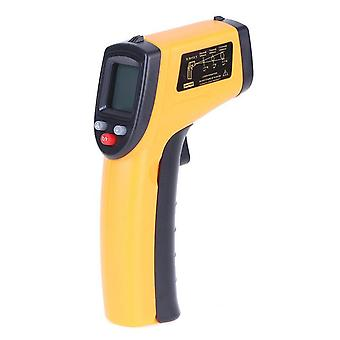 Gm320 non-contact thermometer infrared lcd monitor infrared thermometer infrared thermometer laser precise digital