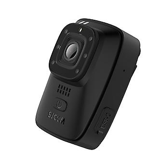 Portable Body Camera Wearable Infrared Security Camera Ir-cut Night Vision