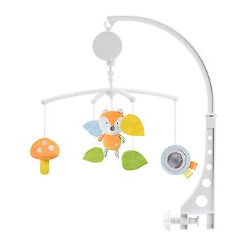 Children 0-1 Year Old Music Rotating Bedside Bell