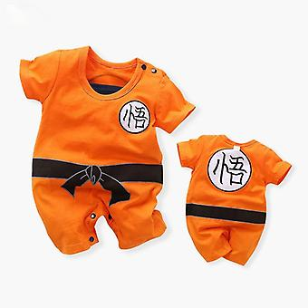 Baby Baumwolle Strampler Jumpsuits Pyjamas Outfit Overalls