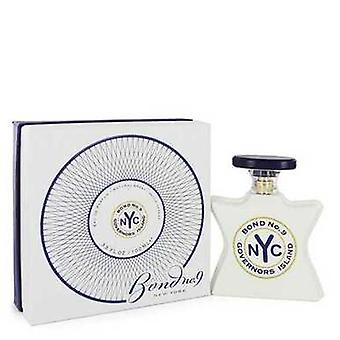 Governors Island By Bond No. 9 Eau De Parfum Spray (unisex) 3.3 Oz (women) V728-544508