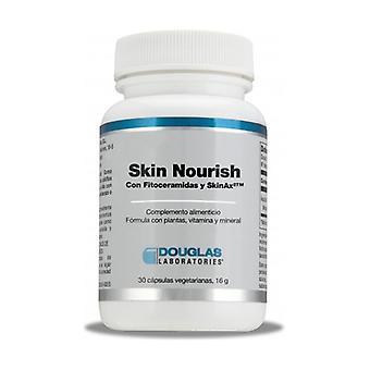 Skin Nourish 30 vegetable capsules