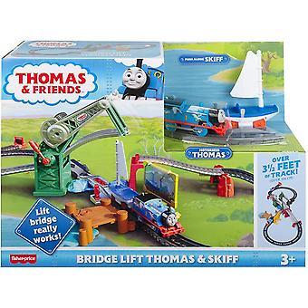 Fisher-Price Thomas & Friends Bridge Lift Thomas & Skiff
