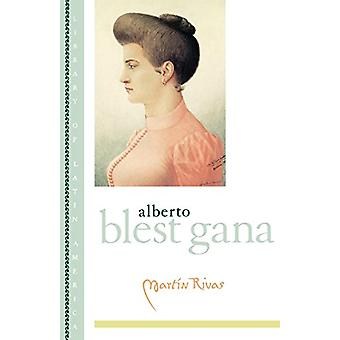 Martin Rivas por Alberto Blest Gana - 9780195107142 Livro