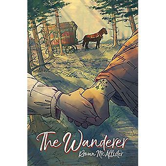 The Wanderer by Rowan McAllister - 9781640802353 Book