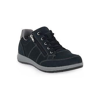 Enval soft blue soft shoes
